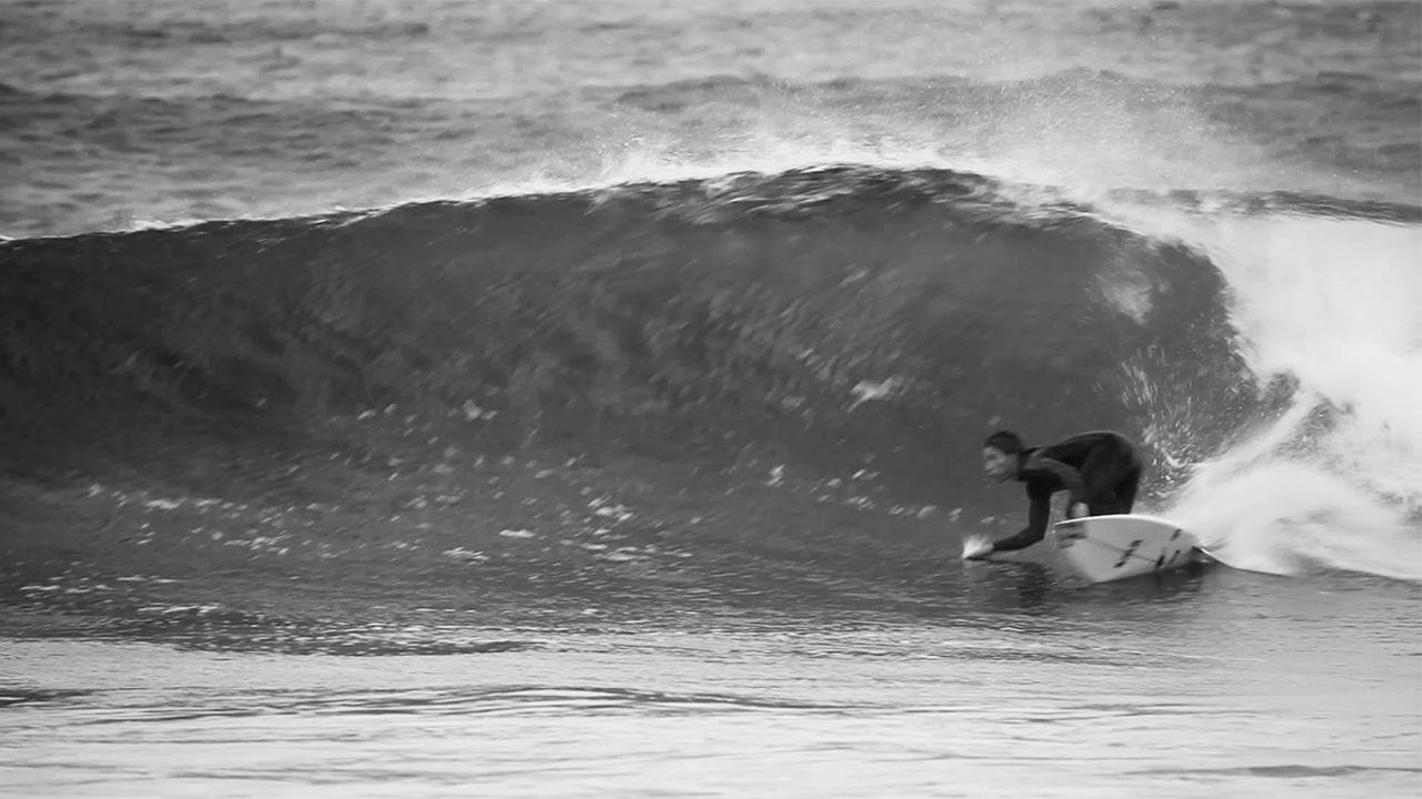 Principios y fundamentos del surf